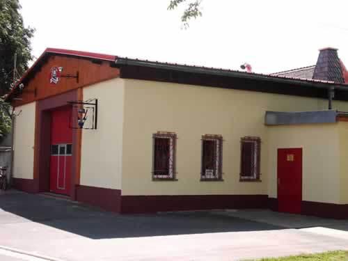 Gerätehaus2007